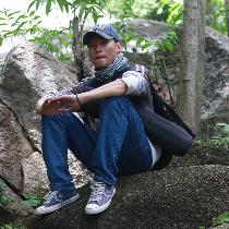 Phan Hùng  Thắng